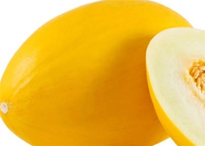 Yellow Canary Melon Seeds